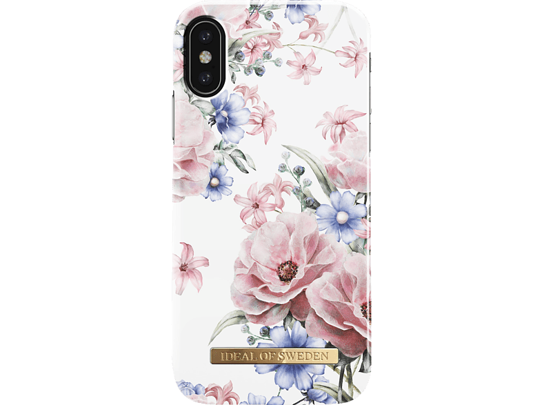 IDEAL OF SWEDEN  Fashion Backcover Apple iPhone X Floral Romance | 07350068392740