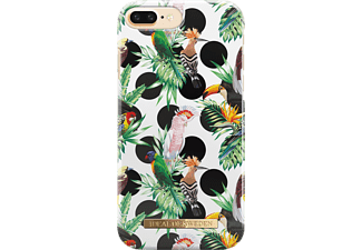 IDEAL OF SWEDEN Fashion Handyhülle, Tropical Dots, passend für Apple iPhone 6 Plus, iPhone 7 Plus, iPhone 8 Plus
