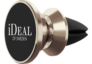 IDEAL OF SWEDEN CAR VENT MOUNT Universal Kfz-Handyhalterung, Gold