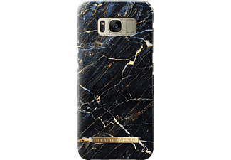 IDEAL OF SWEDEN Fashion Galaxy S8 Handyhülle, Port Laurent Marble