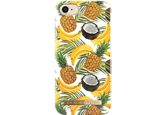 IDEAL OF SWEDEN Fashion Handyhülle, Banana Coconut, passend für Apple iPhone 6, iPhone 7, iPhone 8