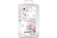 IDEAL OF SWEDEN Fashion , Backcover, Apple, iPhone 6, iPhone 7, iPhone 8, Floral Romance