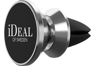 IDEAL OF SWEDEN CAR VENT Universal Kfz-Handyhalterung, Silber