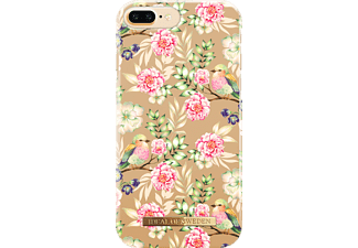 IDEAL OF SWEDEN Fashion Handyhülle, Champagne Birds, passend für Apple iPhone 6 Plus, iPhone 7 Plus, iPhone 8 Plus