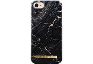IDEAL OF SWEDEN Fashion Handyhülle, Port Laurent Marble, passend für Apple iPhone 6, iPhone 7, iPhone 8