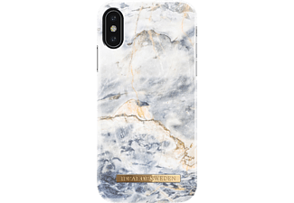 IDEAL OF SWEDEN Fashion Handyhülle, Ocean Marble, passend für Apple iPhone X