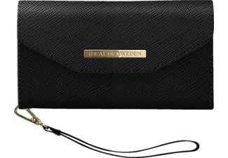 IDEAL OF SWEDEN Mayfair Clutch Galaxy S8 Handyhülle, Schwarz