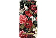 IDEAL OF SWEDEN Fashion, Backcover, Apple, iPhone X, Antique Roses