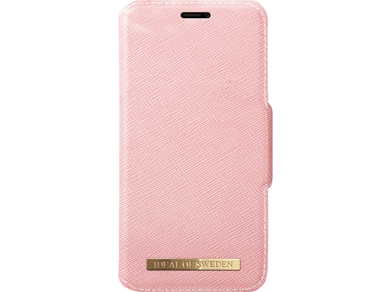 IDEAL OF SWEDEN  Fashion Bookcover Apple iPhone 6, iPhone 7, iPhone 8 Rosa | 07350068392603