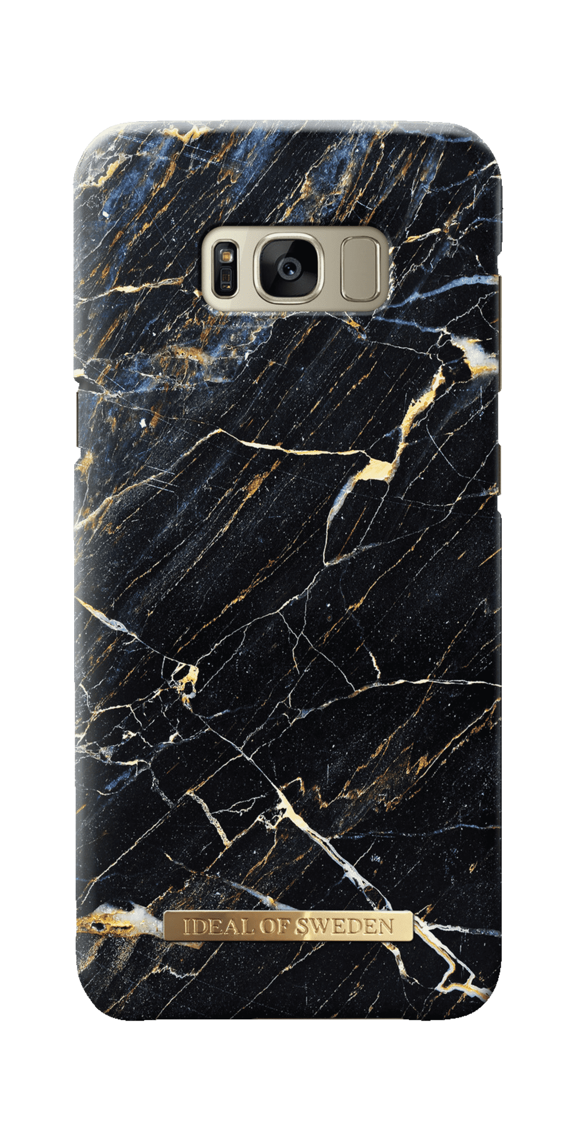 IDEAL OF SWEDEN Fashion Handyhülle, Port Laurent Marble, passend für Samsung Galaxy S8 +