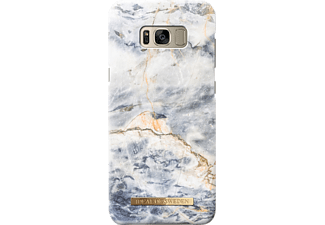 IDEAL OF SWEDEN Fashion Handyhülle, Ocean Marble, passend für Samsung Galaxy S8+
