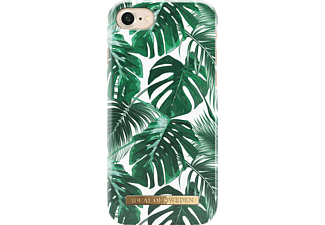 IDEAL OF SWEDEN Fashion Handyhülle, Apple iPhone 6, iPhone 7, iPhone 8, Monstera Jungle