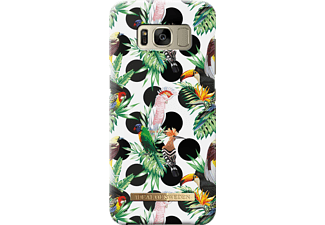 IDEAL OF SWEDEN Fashion Galaxy S8 Handyhülle, Tropical Dots