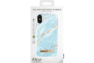 IDEAL OF SWEDEN Fashion , Backcover, Apple, iPhone X, Paradise Marble