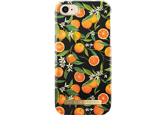 IDEAL OF SWEDEN Fashion Handyhülle, Tropical Fall, passend für Apple iPhone 6, iPhone 7, iPhone 8