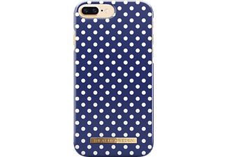 IDEAL OF SWEDEN Fashion iPhone 6 Plus, iPhone 7 Plus ,iPhone 8 Plus Handyhülle, Polka Dots