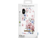 IDEAL OF SWEDEN Fashion , Backcover, Apple, iPhone X, Floral Romance