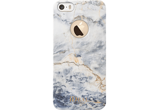 IDEAL OF SWEDEN Fashion Handyhülle, Ocean Marble, passend für Apple iPhone SE