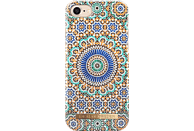 IDEAL OF SWEDEN Fashion , Backcover, Apple, iPhone 6, iPhone 7, iPhone 8, Kunststoff/Mikrofaser, Moroccan Zellige