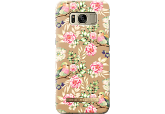 IDEAL OF SWEDEN Fashion Galaxy S8 Handyhülle, Champagne Birds