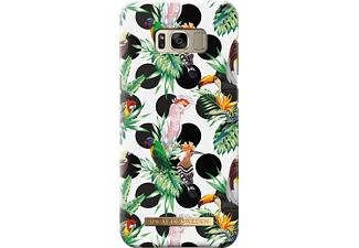 IDEAL OF SWEDEN Fashion Galaxy S8+ Handyhülle, Tropical Dots