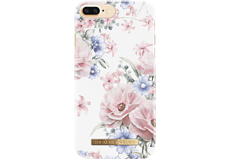 IDEAL OF SWEDEN Fashion Handyhülle, Apple iPhone 6 Plus, iPhone 7 Plus, iPhone 8 Plus, Floral Romance