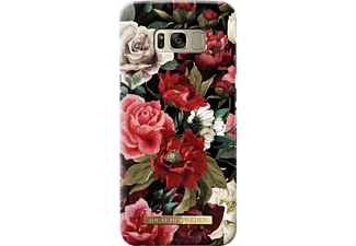 IDEAL OF SWEDEN Fashion Galaxy S8+ Handyhülle, Antique Roses