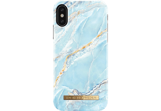 IDEAL OF SWEDEN Fashion Handyhülle, Paradise Marble, passend für Apple iPhone X