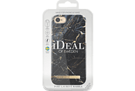 IDEAL OF SWEDEN Fashion , Backcover, Apple, iPhone 6, iPhone 7, iPhone 8, Kunststoff/Mikrofaser, Port Laurent Marble