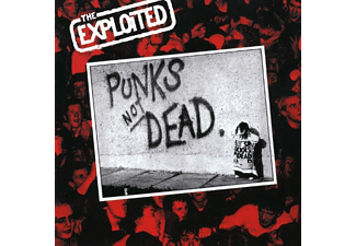 The Exploited - Punk's Not Dead (Digipak) (CD)