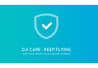 DJI Phantom 3 Standard - Care Card Garantie 1 an (CP.QT.000189)
