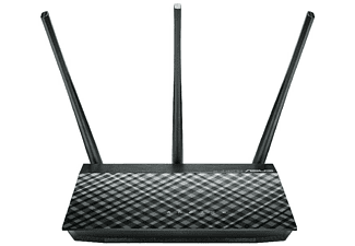 Router Inalámbrico - Asus RT-AC53 - AC750 Dual Band