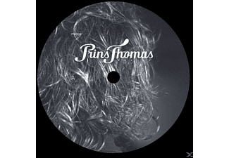 Prins Thomas - Lunga Strada (Remixes) - (EP (analog))