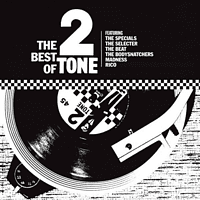 VARIOUS - The Best of 2 Tone [CD]