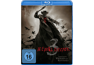 Jeepers Creepers 3 - (Blu-ray)