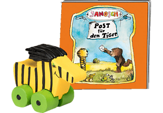 - Tonie-Hörfigur: Post für den Tiger - ()