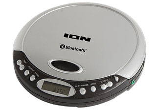 ion tragbarer cd player air cd saturn. Black Bedroom Furniture Sets. Home Design Ideas