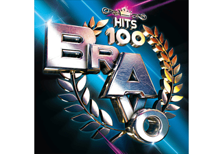 VARIOUS - Bravo Hits,Vol.100-Limited Special Edition - (CD)