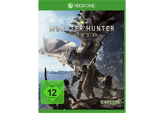 Monster Hunter World - Xbox One