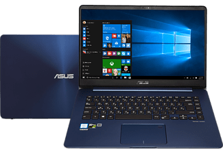 "ASUS ZenBook UX530UX-FY061R kék notebook (15,6"" FullHD/Core i7/16GB/256GB SSD/GTX950M 2GB VGA/Windows 10)"