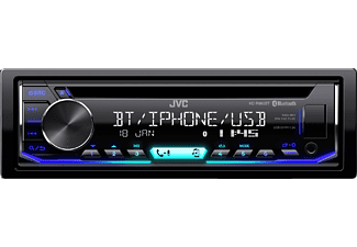 JVC Autoradio KDR992BT, 1-DIN CD-Receiver