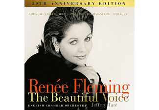 Renée Fleming - The Beautiful Voice (Vinyl LP (nagylemez))