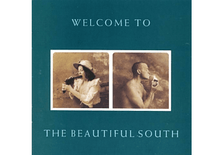 The Beautiful South - Welcome To The Beautiful South (Vinyl LP (nagylemez))