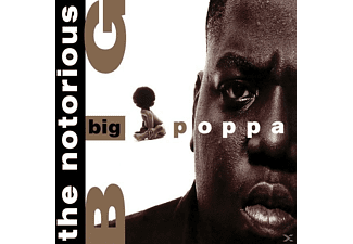 The Notorious B.I.G. - Big Poppa - (Vinyl)