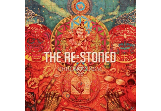 Re-stoned - Chronoclasm - (Vinyl)