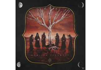 Howling Sycamore - Howling Sycamore (Silver Vinyl) - (Vinyl)