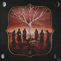Howling Sycamore - Howling Sycamore (Silver Vinyl) [Vinyl]