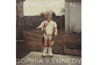 Sophia Kennedy - Being Special [EP (analog)]