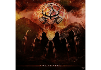 Escaping Amenti - Awakening - (CD)