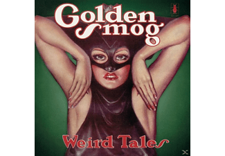 Golden Smog - Weird Tales - (Vinyl)